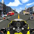 Moto Bike Racing 3D APK for Bluestacks