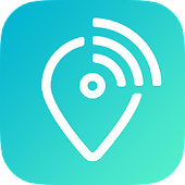 EveryFi -  Free WiFi Icon