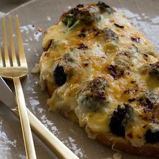 Broccoli Cheese Tart Recipes