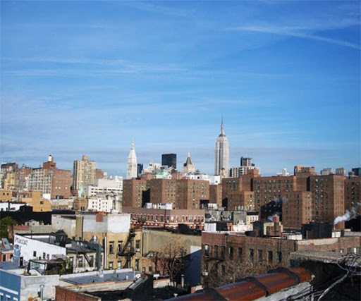 Things to do in East Village