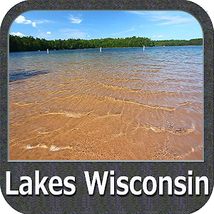 Wisconsin Lakes GPS Charts For PC / Windows 7/8/10 / Mac – Free Download