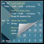 Kalender Widget