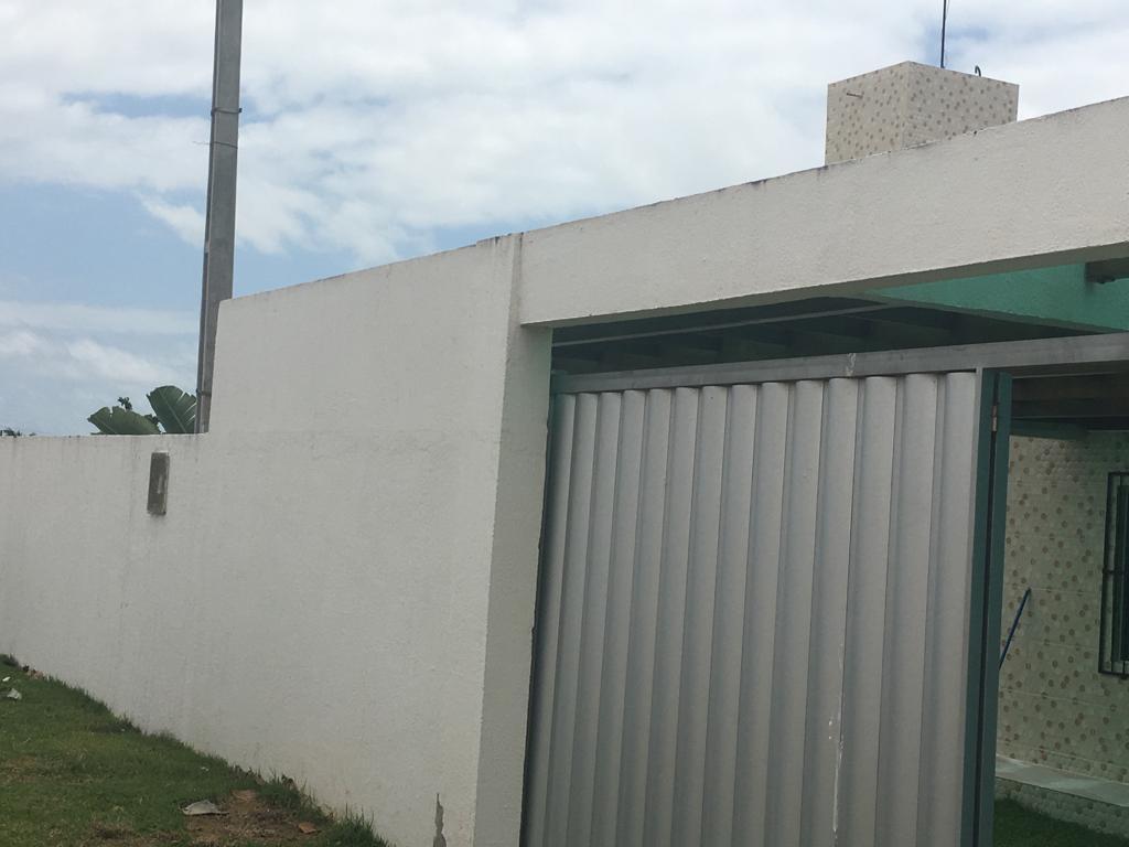 Casa com 3 dormitórios à venda, por R$ 430.000 - Tabatinga - Conde/PB
