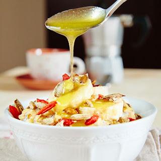 Quick Oats Breakfast Recipes