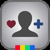 Instagress-Likes for Instagram APK for Blackberry