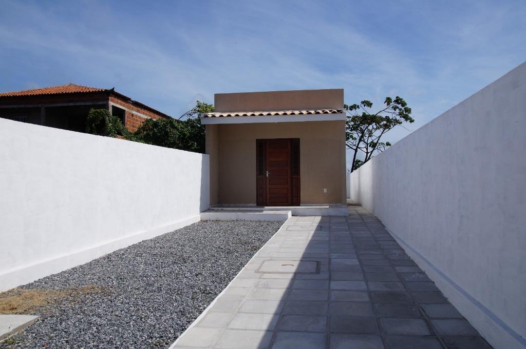 Casa residencial à venda, Praia do Amor, Conde.