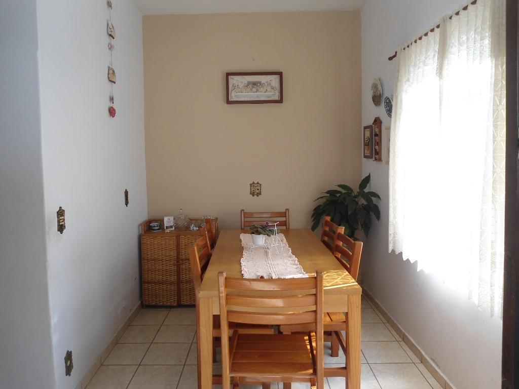 Casa 3 Dorm, Vila São João Batista, Jundiaí (CA0448) - Foto 7