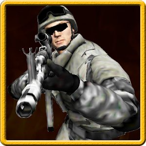Deadly Sniper Action 3D