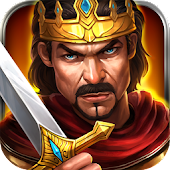Empire:Rome Rising APK for Bluestacks