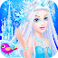 Free Download Princess Salon: Frozen Party APK for Samsung