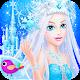 Princess Salon: Frozen Party