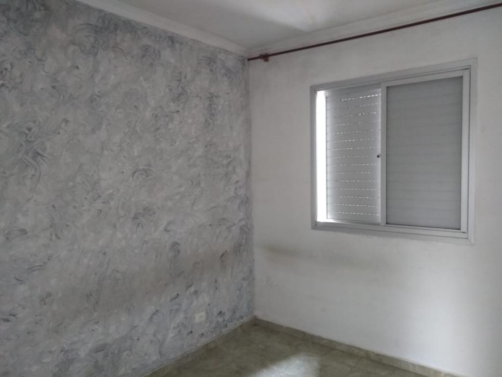 Apartamento com 3 dormitórios para alugar, 65 m² - Vila Camilópolis - Santo André/SP