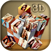 Download 3d photo collage maker 2017 APK on PC