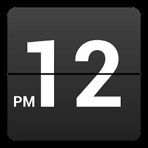 Retro Clock Widget Online PC (Windows / MAC)