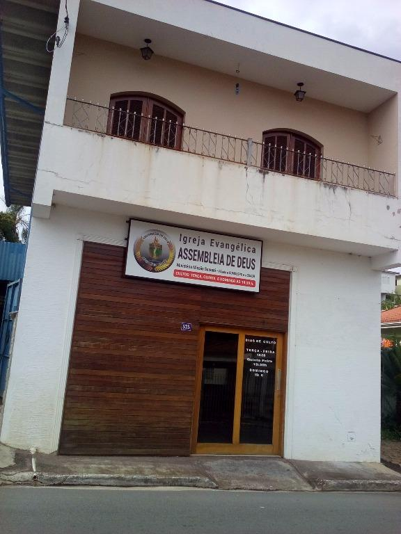 Casa residencial e comercial  à venda, Vila Cruzeiro, Itatiba.