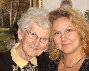 My Nan's 85th birthday