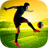 Mobile Soccer Free Kick Cup 2017 APK Icon