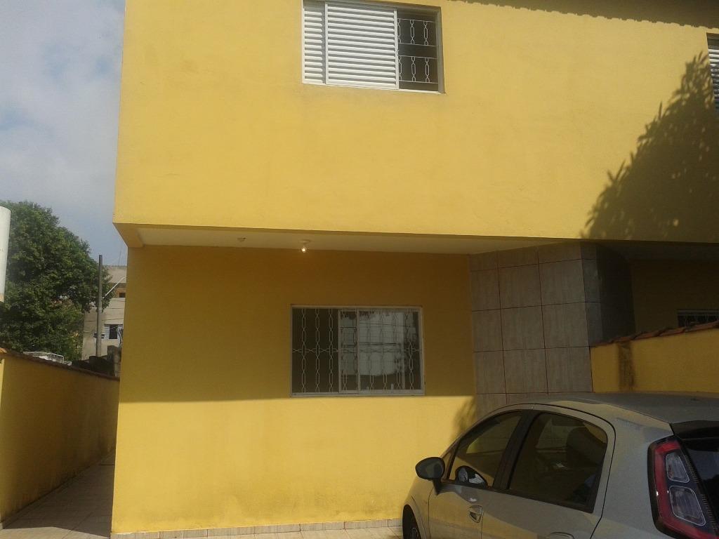 Casa 2 Dorm, Bonsucesso, Guarulhos (SO0591) - Foto 2
