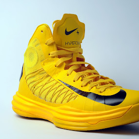 Hyperdunk by Ruben Dela Cruz - Products & Objects Business Objects