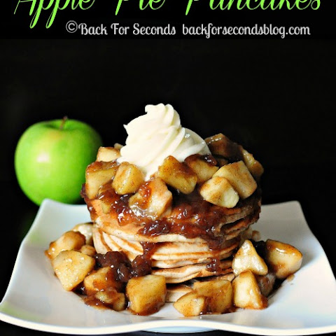 Apple Pie Topping