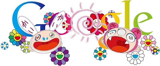 First Day of Summer by Takashi Murakami