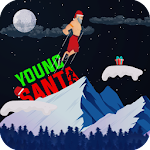 adventure of santa : fitness body Icon