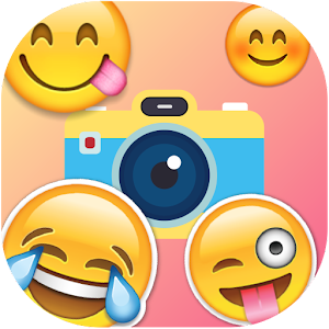 Emoji Photo Sticker Maker