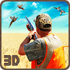 Flying Bird Hunting Season 3D