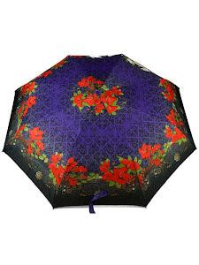 """Зонт """"Компакт S"""", пурпурный"""