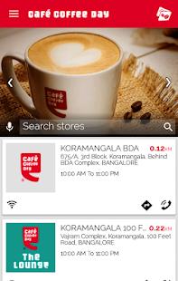 App Café Coffee Day apk for kindle fire