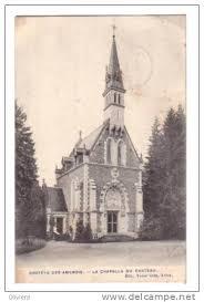 photo de Chapelle des Amérois