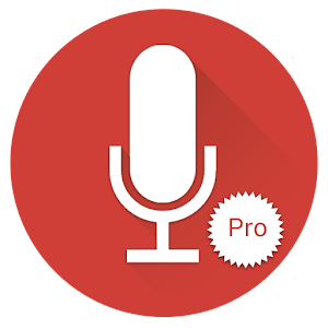 Voice Recorder (Ads Free)