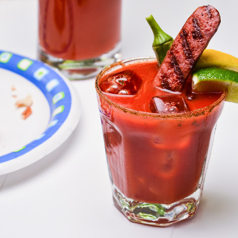 Barking Bloody Mary