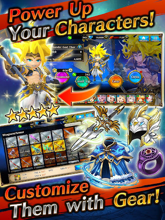 VALKYRIE CONNECT 2.0.3 screenshot 613460