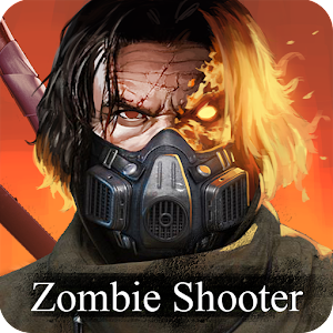 Zombie Shooter : Fury of War For PC (Windows & MAC)