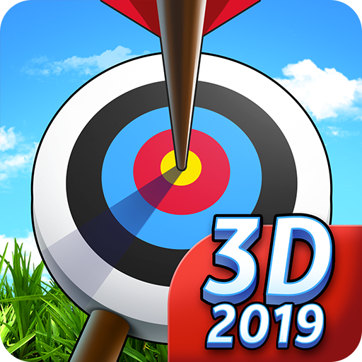 Archery Elite™ APK Cracked Download