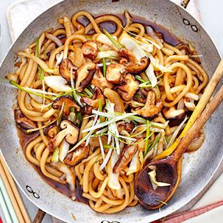 Crock Pot Cabbage Noodles Recipes