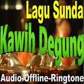 Free Download Mp3 Lagu Sunda Kawih Degung (Offline + Ringtone) APK for Samsung