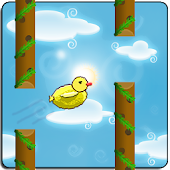 Flying Bird Rush APK for Ubuntu