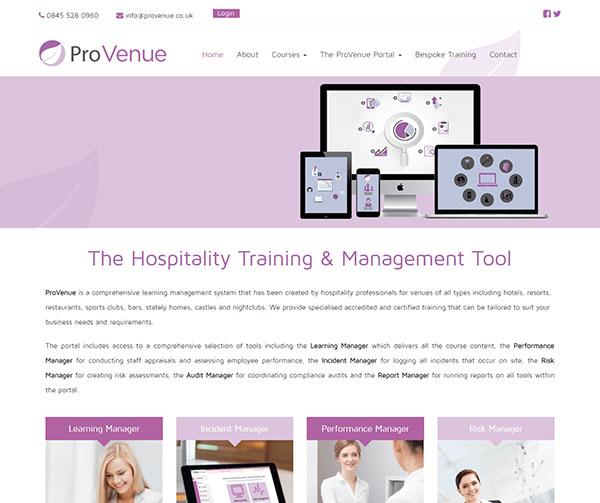 Pro Venue