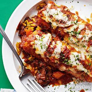 Pepper Jack Enchiladas Recipes