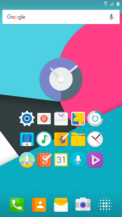 Nucleo UI - Icon Pack Screenshot 13