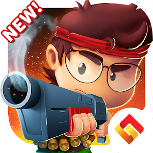 Ramboat - Jumping Shooter Game For PC (Windows & MAC)