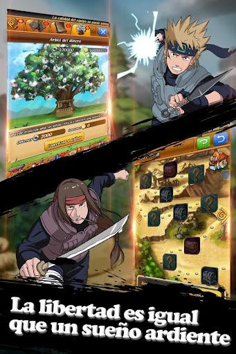 Ninja: Guerreros Legendarios screenshot 5