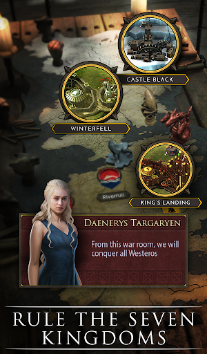 Game of Thrones: Conquest™ For PC