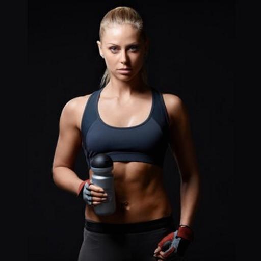Android aplikacija Fitness and calorie