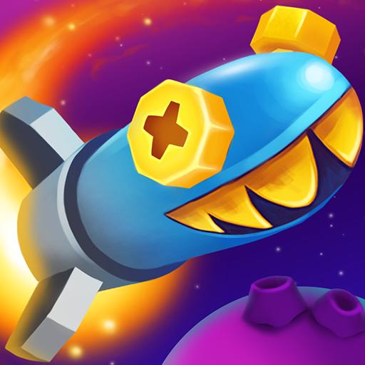 Orbital 1 (Unreleased) (game)