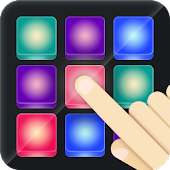 Download Electro Drum Pad APK to PC