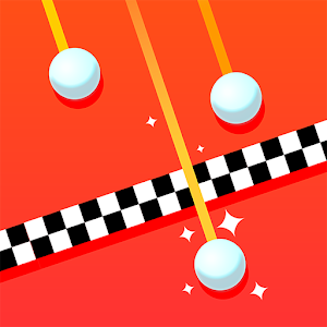 Marble Race! For PC (Windows & MAC)