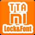 TTA Mi Font Lock